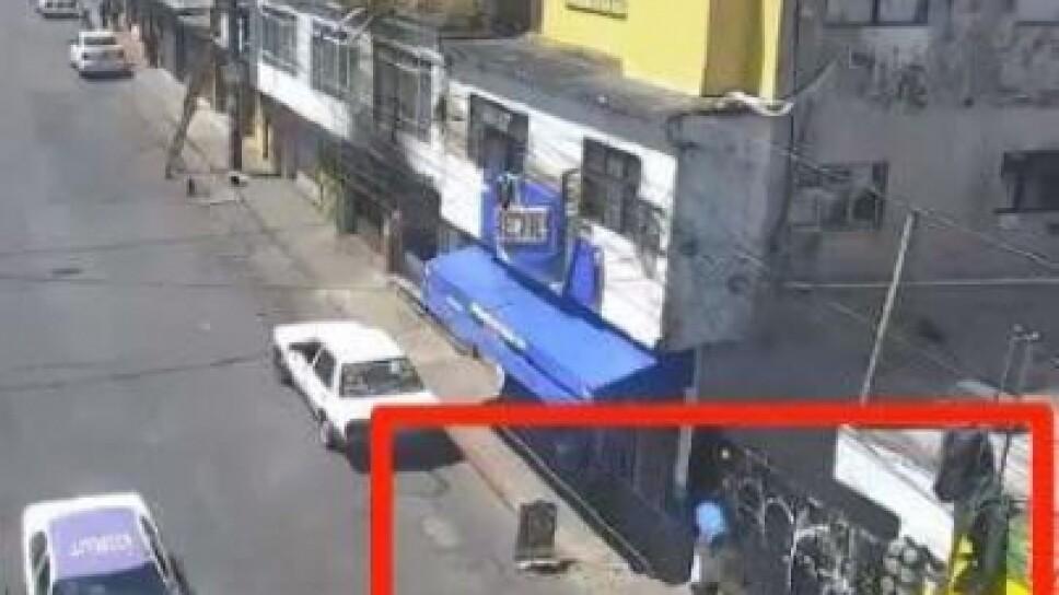 Capturan a presunto violador y asesino de Cuernavaca
