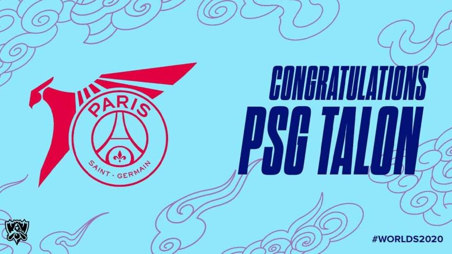PSG Talon