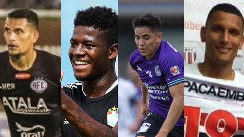 Refuerzos de Pumas Apertura 2021