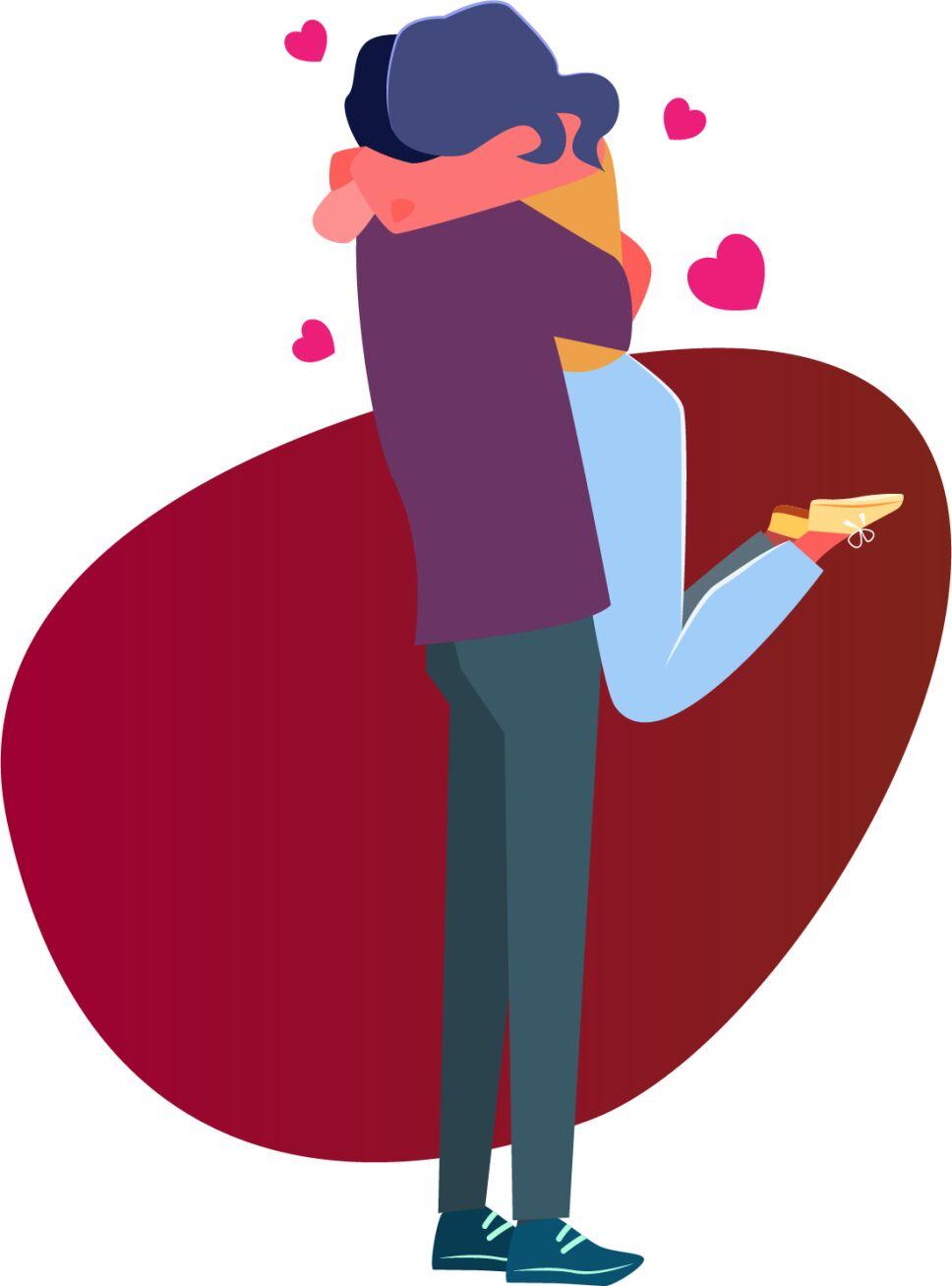 amor consentimiento