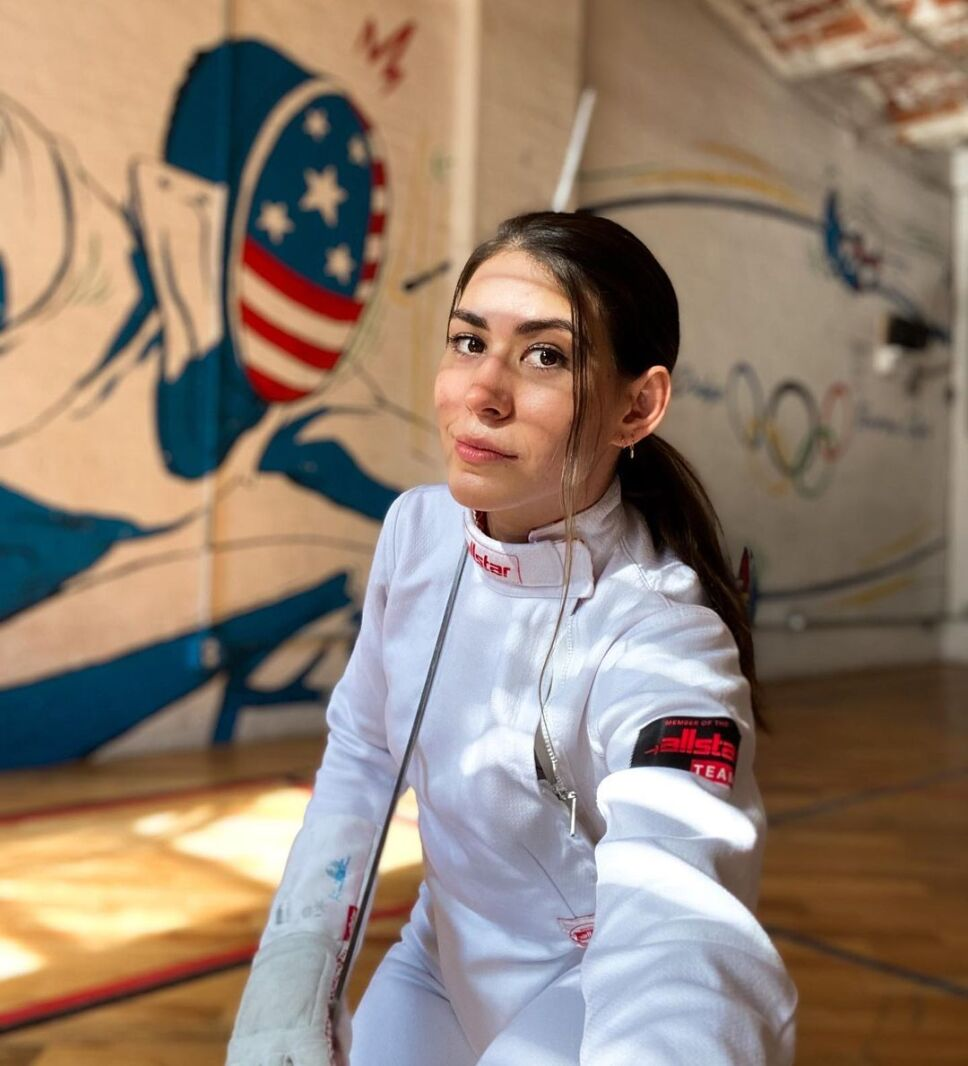 Alely Hernández exatlon 2021 participantes