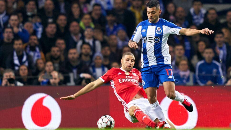 FC Porto v SL Benfica - Liga NOS