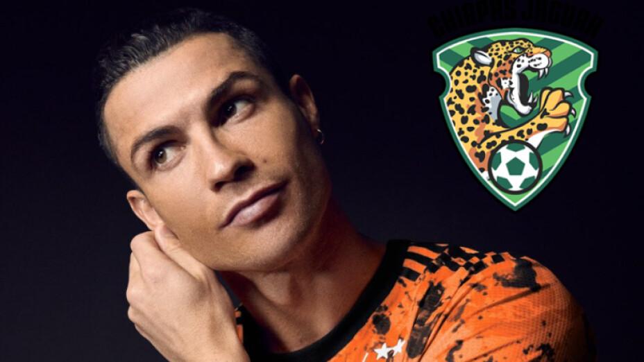 El mensajito que Jaguares de Chiapas le mandó a la Juventus