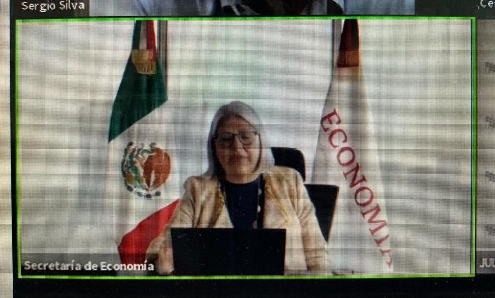 Secretaría de Economía, Graciela Márquez.jpg