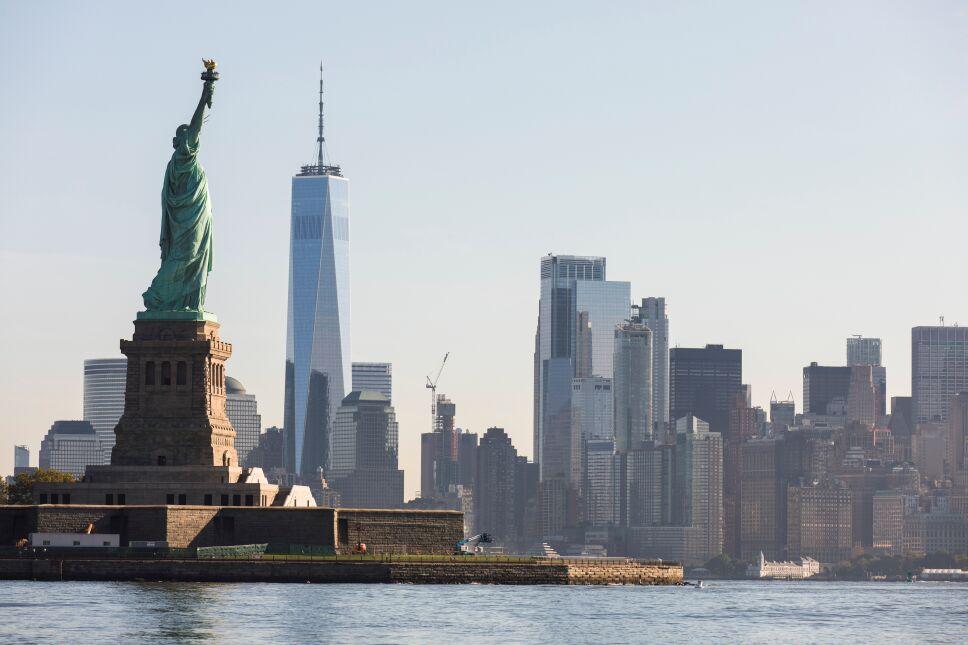 Estados Unidos conmemora el 20 aniversario del 11 de septiembre.