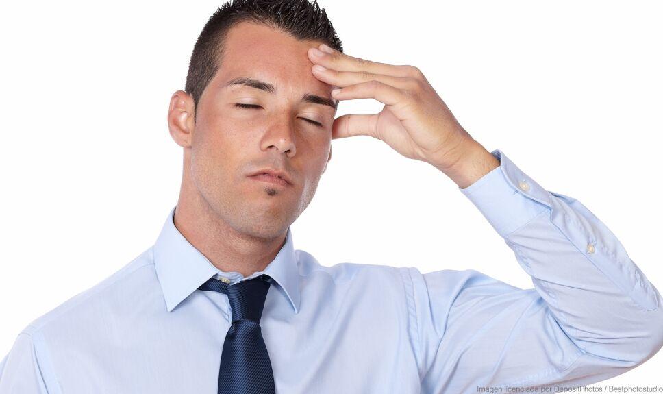 ddc dolor de cabeza