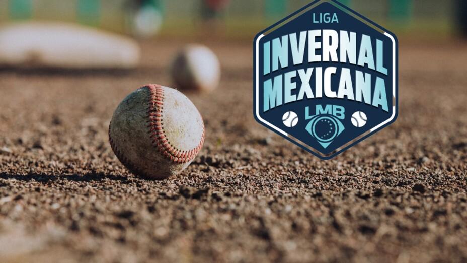 Liga Invernal Mexicana Beisbol LMB