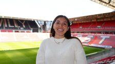 Anika Rodríguez, entrevista exclusiva