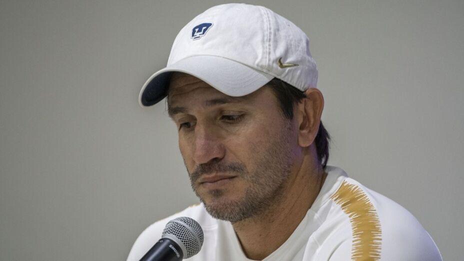 Bruno Marioni de Pumas