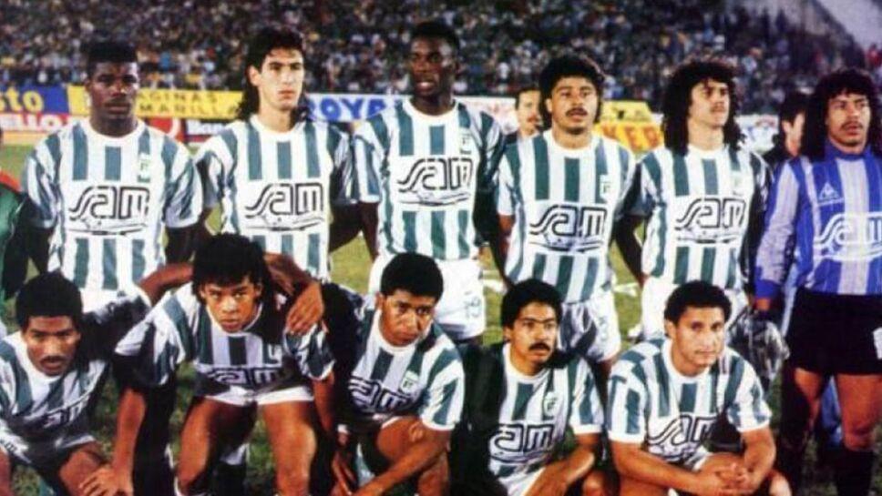 Atlético Nacional, primer colombiano en ganar la Libertadores