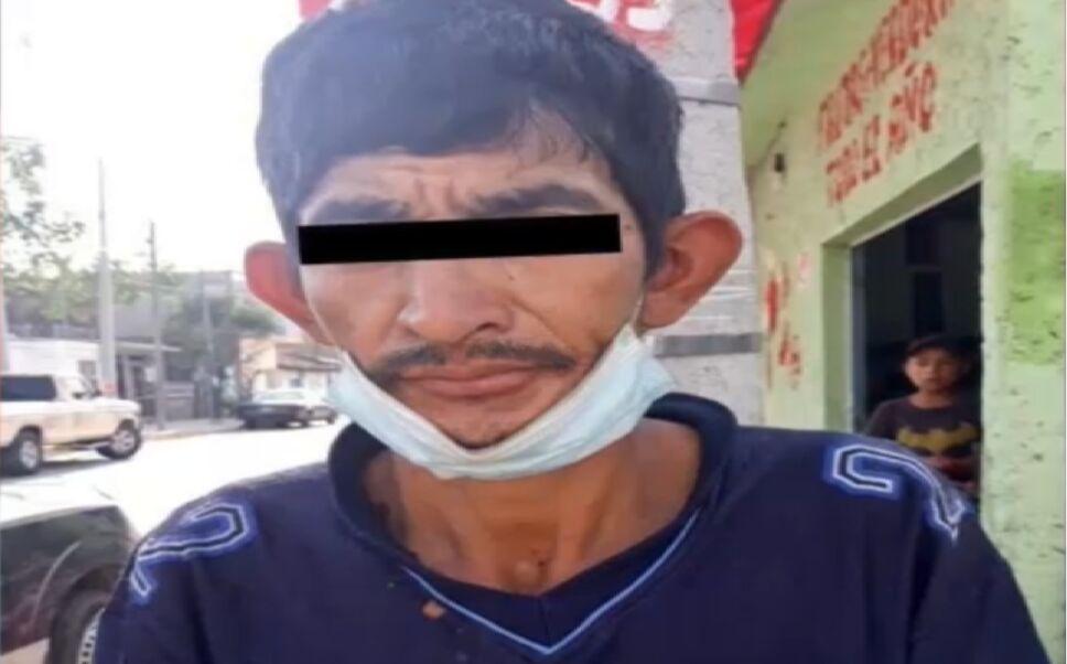 Jorge N fue detenido en Chiapas por tráfico ilegal de especies.png