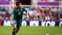 16 ganadores medalla de oro Londres 2012 méxico futbolistas.jpg