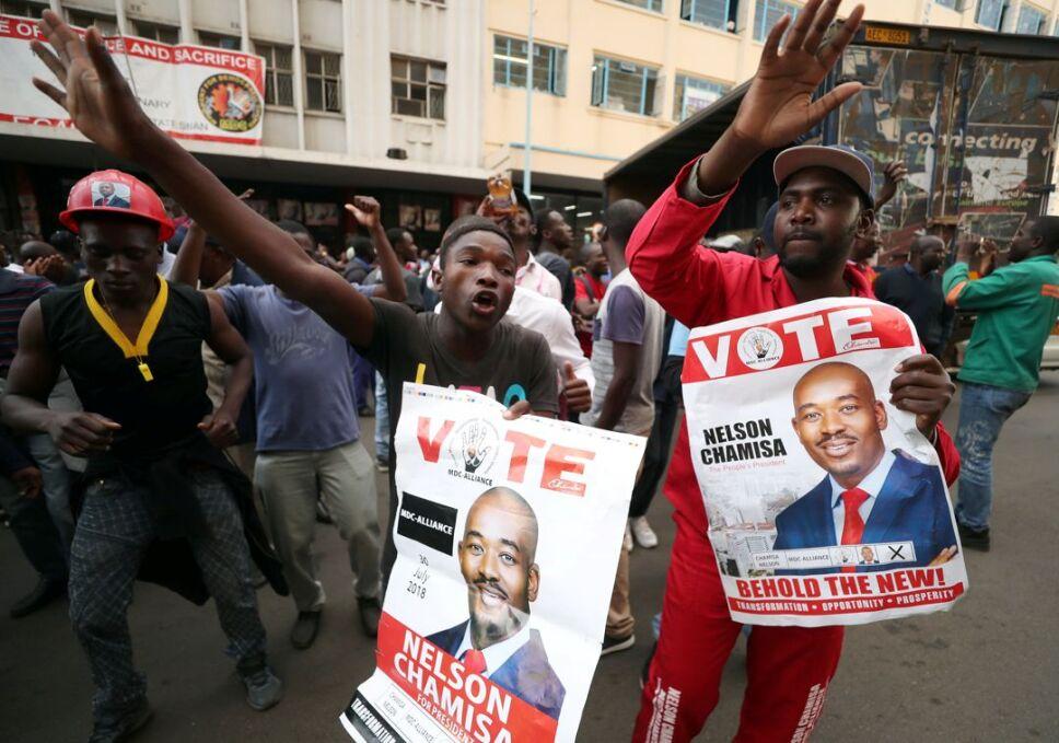 zimbabue elección2