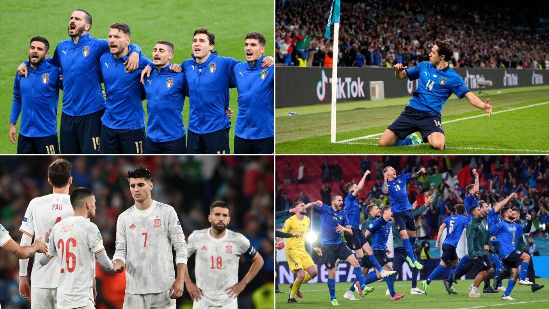 25 Italia vs España Eurocopa 2020 semifinales.jpg