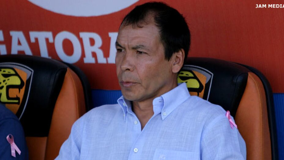 Jose Guadalupe Cruz