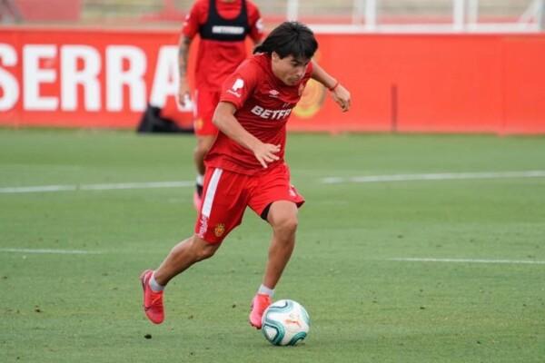 Luka Romero , El Messi mexicano