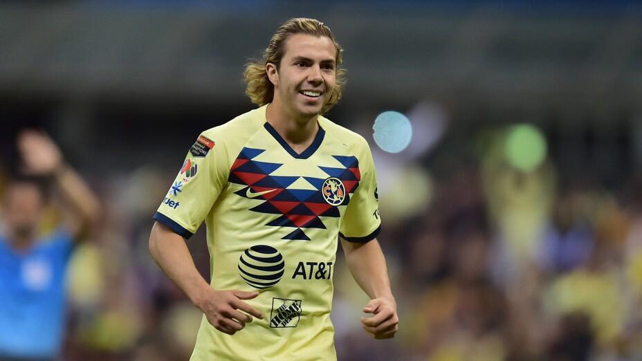 ¡Feliz cumpleaños, Sebastián Córdova!