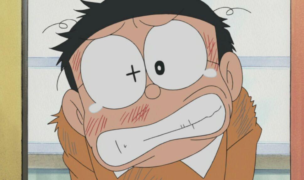 Escala Nobita Kidsiete