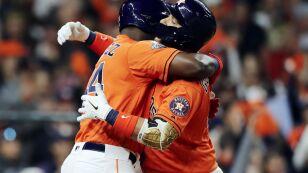 Nacionales vs Astros   Serie Mundial