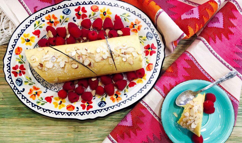 Receta Niño envuelto Cocineros Mexicanos
