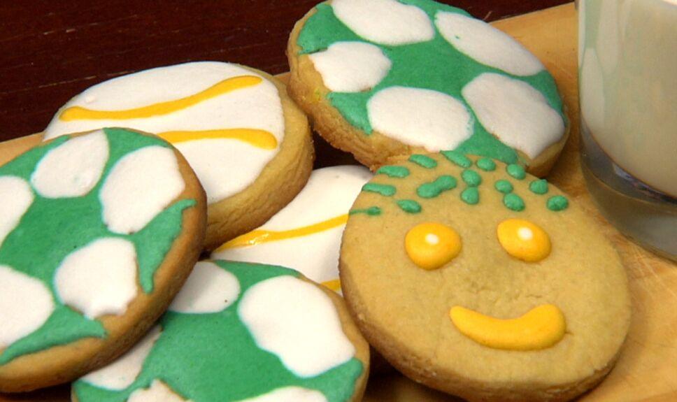 galletas, que hay de comer