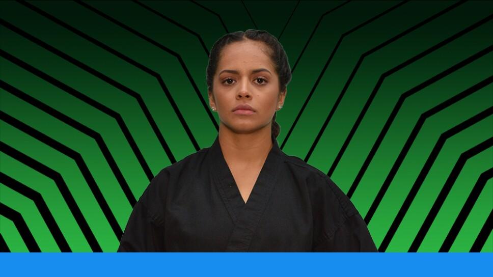 Alix Hernández Exatlón