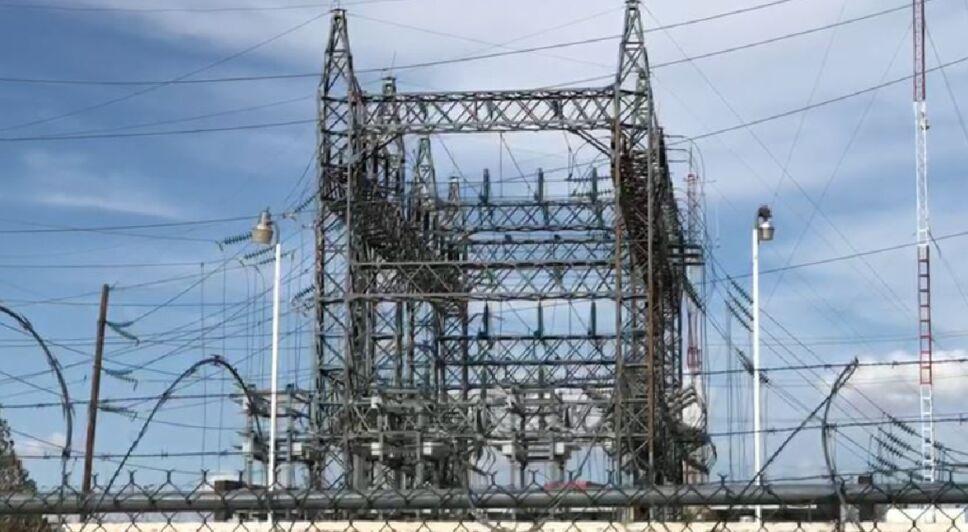 Subestación de energía eléctrica reporta falla en Ciudad Juárez.png