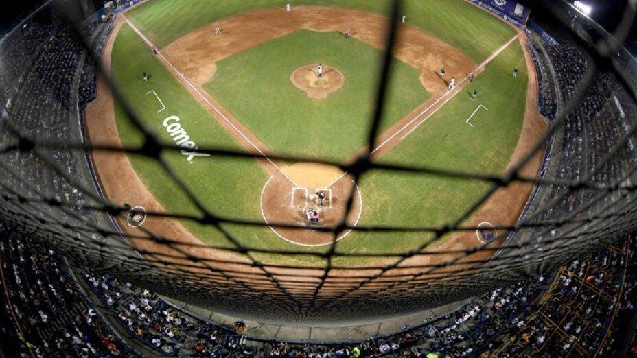 Liga Mexicana de Beisbol