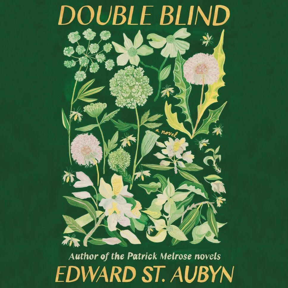 double blind edward st aubyn