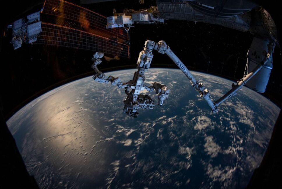 Basura espacial, EEI B.jpg