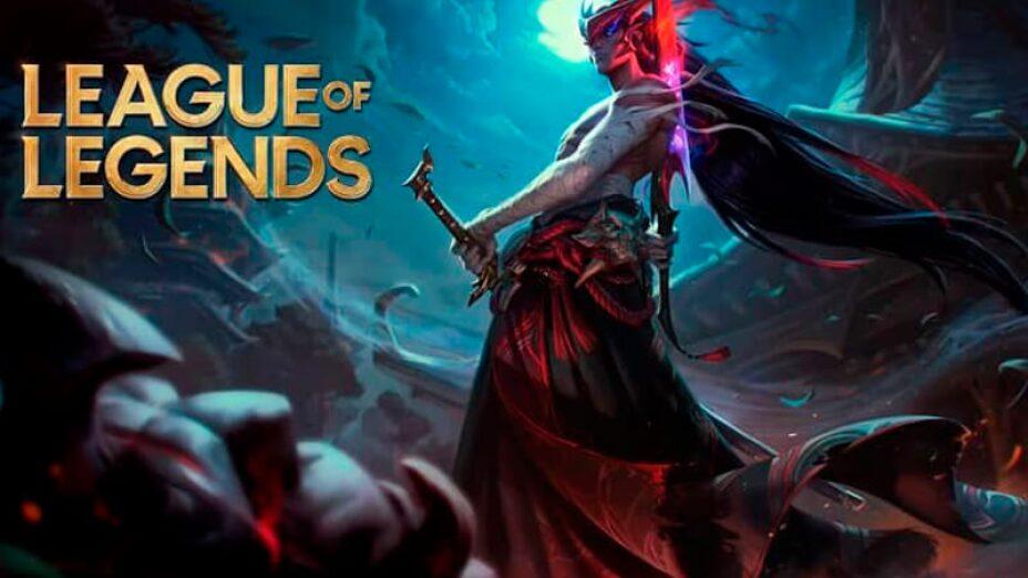 Patch 10.21 de League of Legends