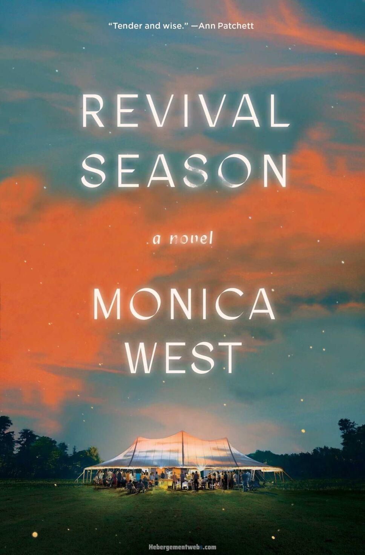 revival season monica west