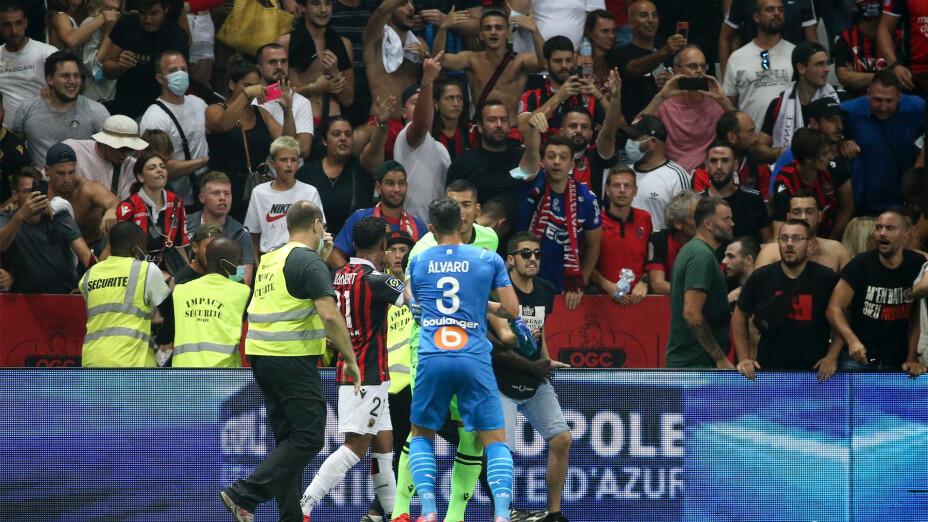 Niza vs Marsella