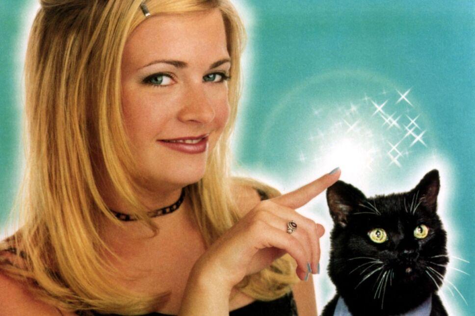 Así luce el cast de 'Sabrina, la bruja adolescente' a 25 años de su estreno