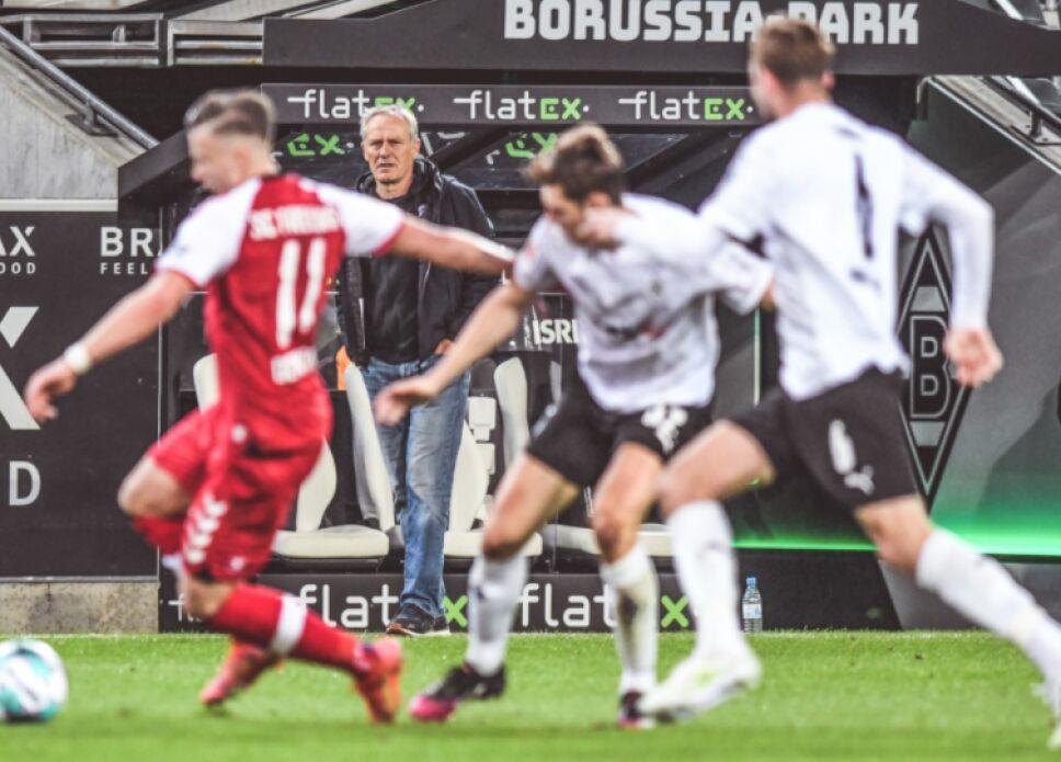 Arminia Bielefeld recibe en casa a SC Freiburg