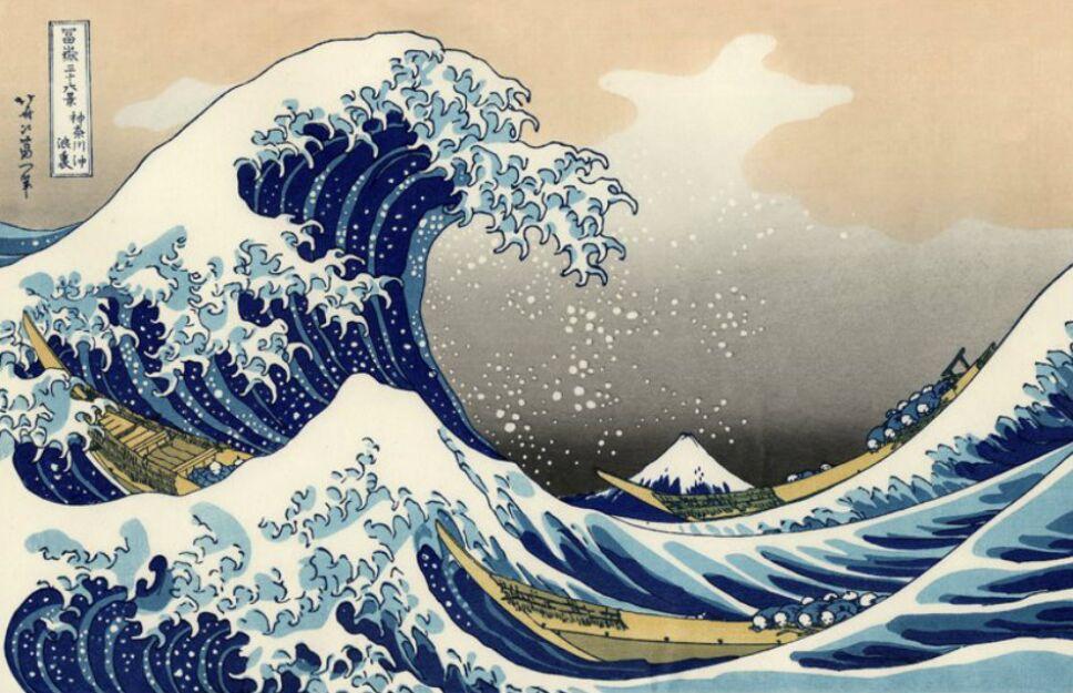 Foto: Facebook Hokusai