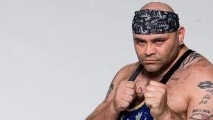 Luchador Konnan