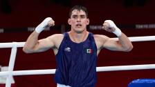 Rogelio Romero vence en Juegos Olímpicos y va a Cuartos de Final