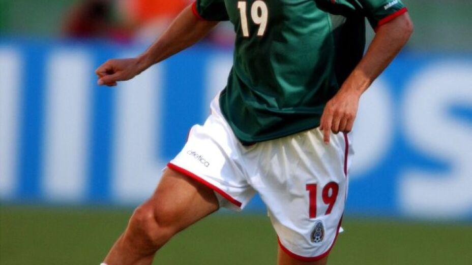 Gabriel Caballero mundial 2002
