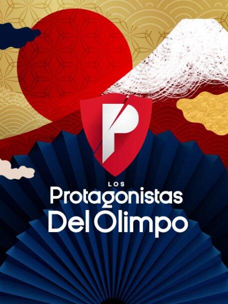 Protagonistas del Olimpo
