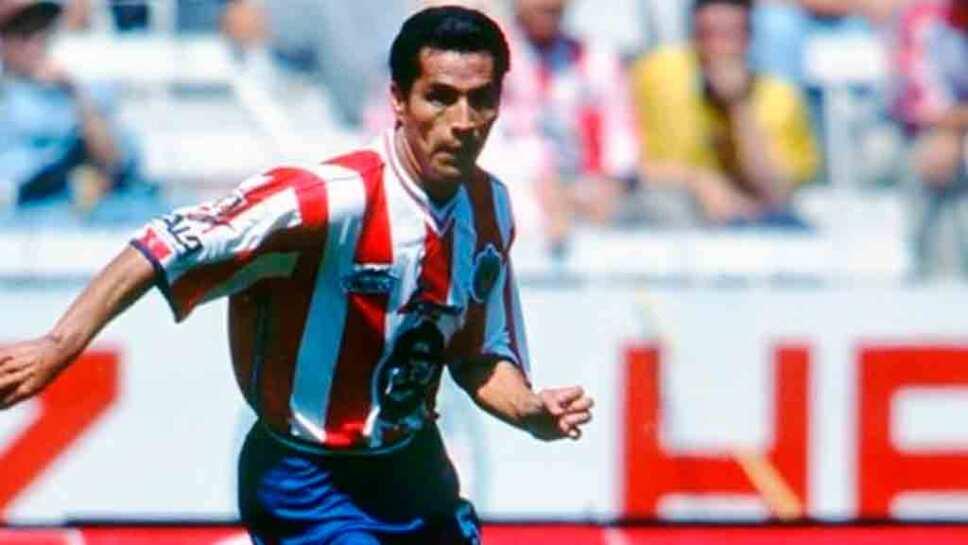 Benjamín Galindo fue campeón con Chivas