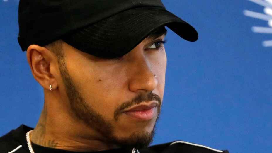Lewis Hamilton y su secreto para ser el mejor piloto del mundo