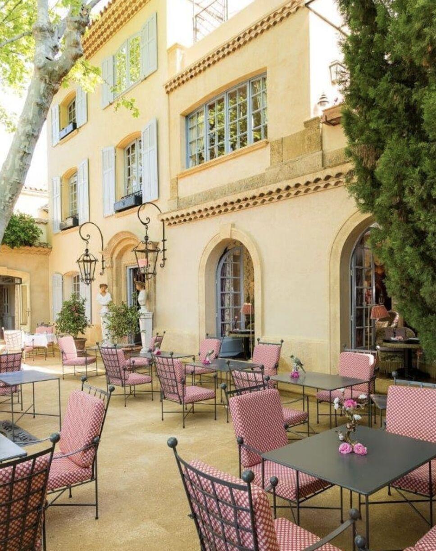 provence aix francia villa