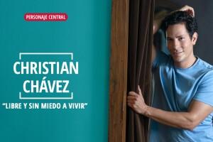 christian chavez junio 2021 revista central
