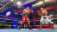 Edwin Palomares vs Carlos Ornelas