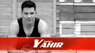Yahir La Voz Senior