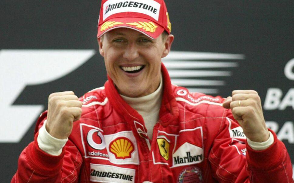 Michael Schumacher cumple 50 años y se conmemorará con un museo virtual/ Foto: Especial