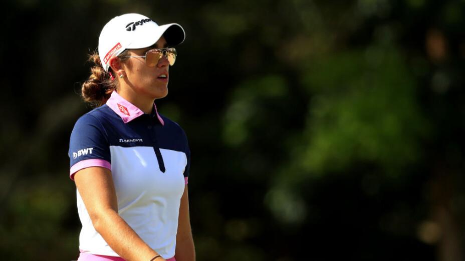 María Fassi de México ascendió diez posiciones en el ranking mundial esta semana