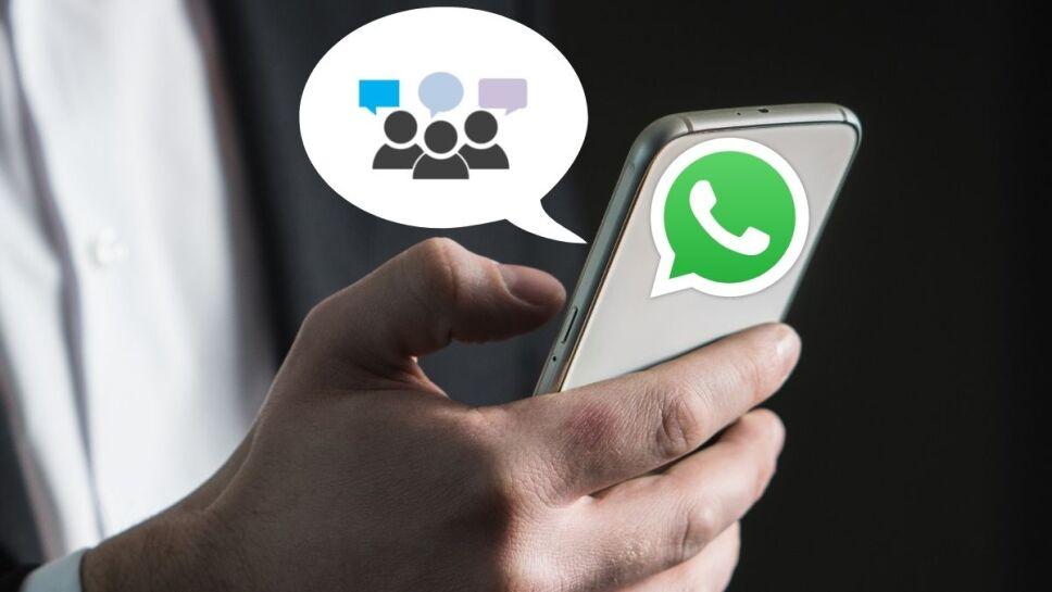 WhatsApp, grupo, cómo abandonar.jpg