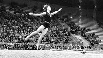 Larisa Latynina, en los Juegos Olímpicos